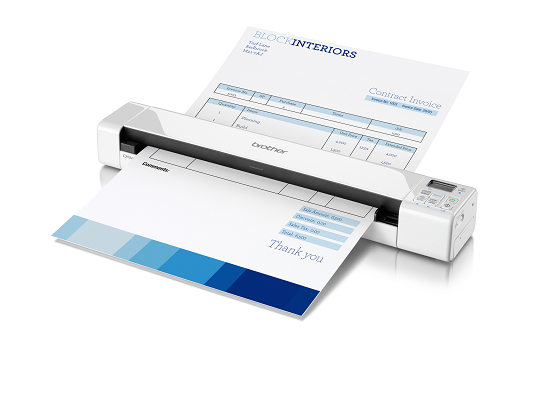 Document Scanners Image