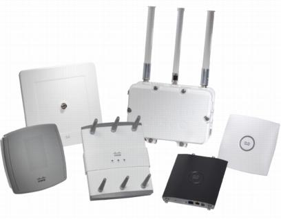 Wireless Networking Image
