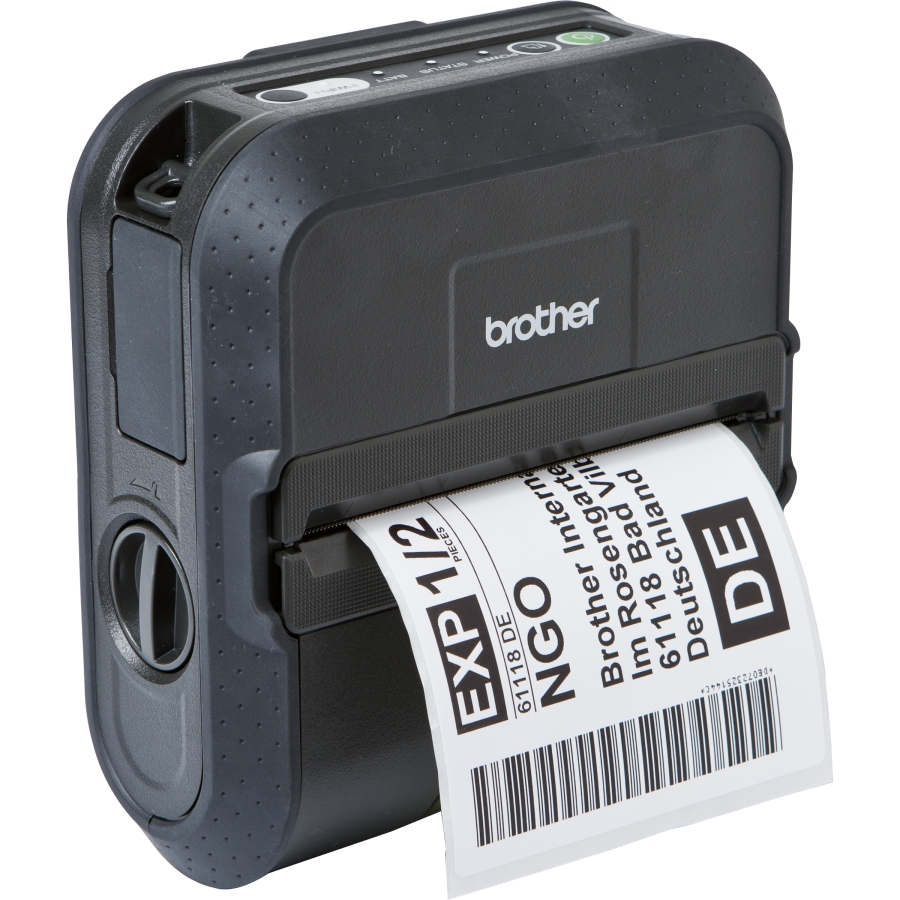 Brother RJ-4030 Image
