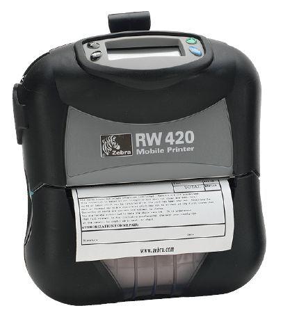 Zebra RW420 Image