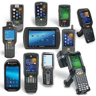 Mobile Computers (Windows) Image