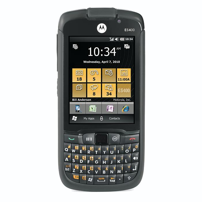 Motorola ES400 Image