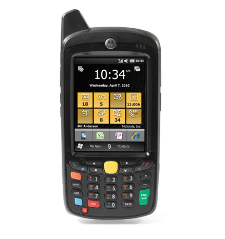 Motorola MC65 Image