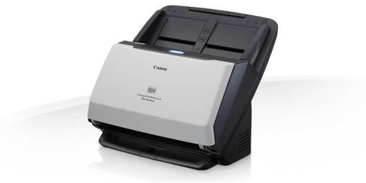 Canon DR-M160II Image