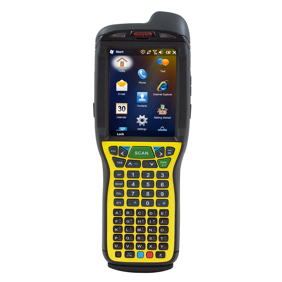 Honeywell Dolphin 99EXni Mobile Computer Image