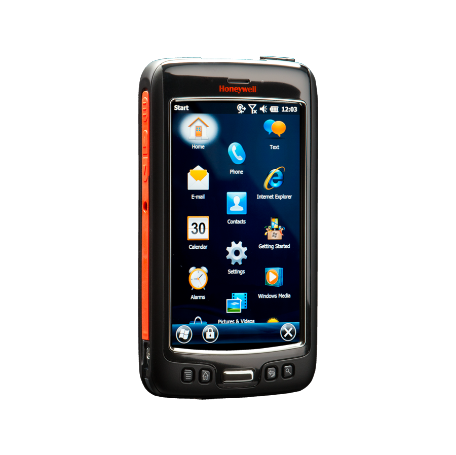 Honeywell Dolphin 70e Black (Android) Image